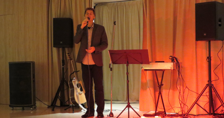 Musik Mallorca Sänger