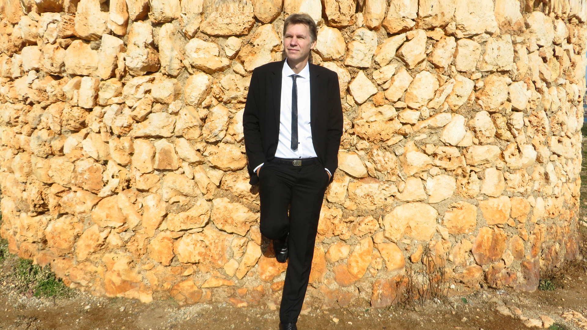 Musik Mallorca DJ Sänger