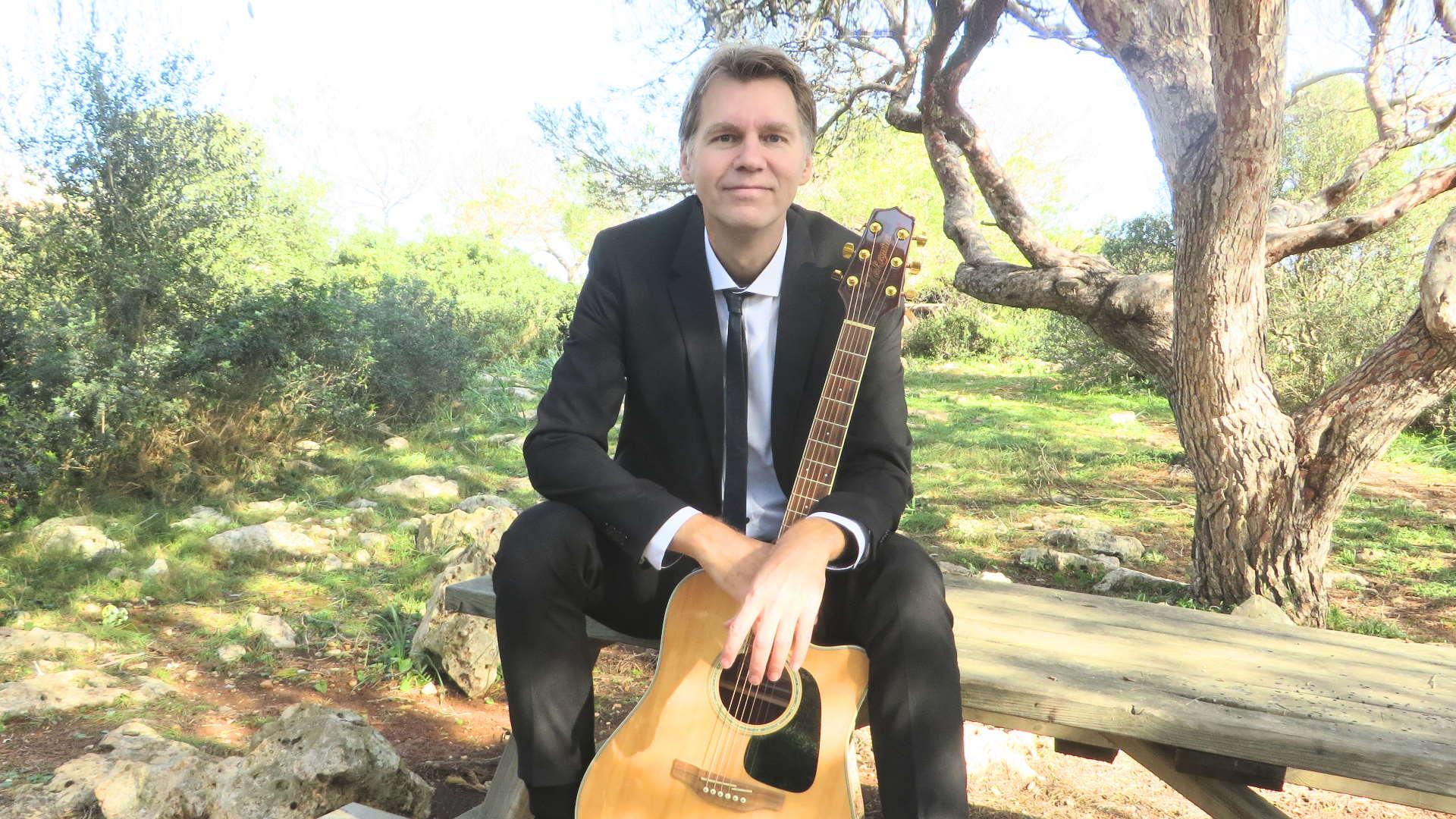 Hochzeitssänger Mallorca Sänger